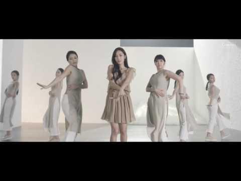 SNSD/Girls' Generation: JESSICA  - LOVE ME THE SAME
