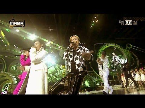 No Title: BIGBANG