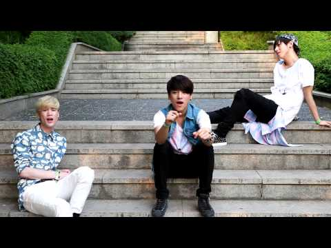 As Long As You Love Me Cover: RE:BORN LUNAFLY (aka lunafly)