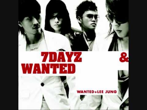 Wonderful Day: WANTED