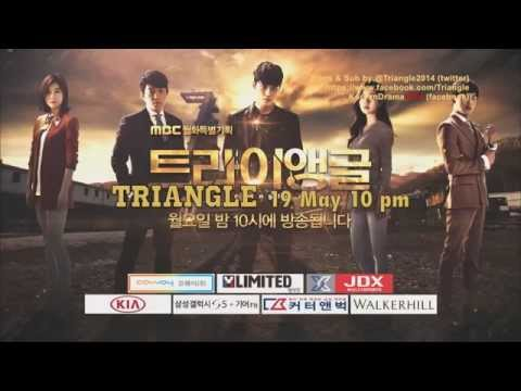 Episode 5 preview English Subs: Triangle