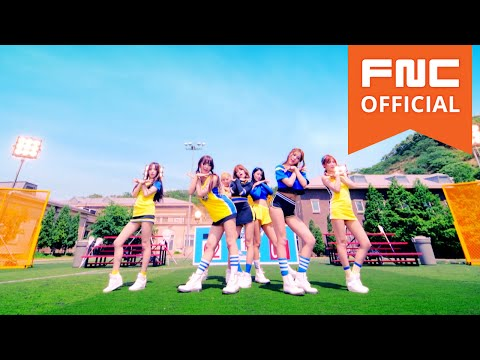 AOA (Ace Of Angels): heart attack