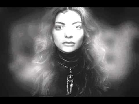 Lorde: Swingin' Party - by Lorde