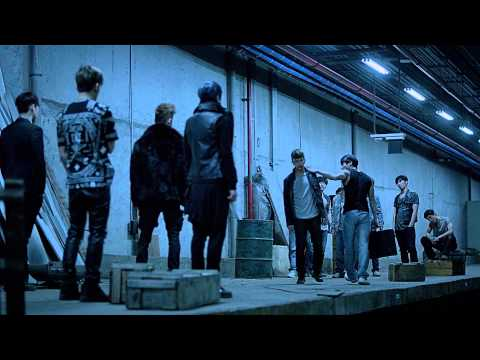 B.A.P: One Shot (Korean Version)