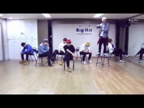 Bangtan Boys (BTS): Just One Day (Dance Practice)