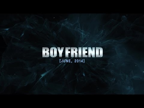 Comeback Trailer: Boyfriend