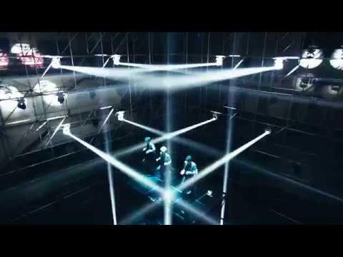 JYJ (Jaejoong, Yoochun, Junsu): JYJ Back Seat MV