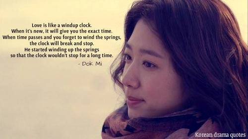 Your Favorite Kdrama Quote K Dramas Viki Discussions