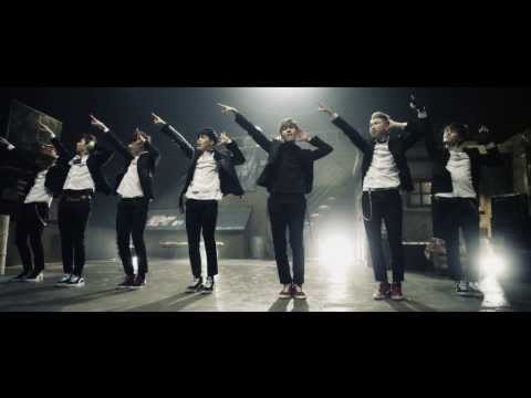 Bangtan Boys (BTS): Boy In Luv (Dance Ver.)