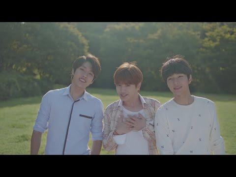 """INFINITE F """"Heartbeat"""" Official MV: Hi! School: Love On"""