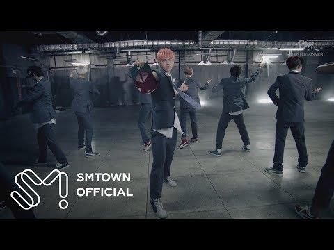 EXO: Growl [Chinese Ver.]
