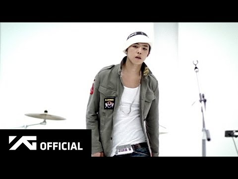 G-Dragon: This love