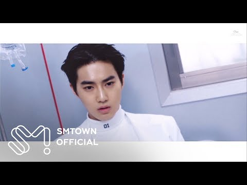EXO: Lucky One [Korean Ver.]