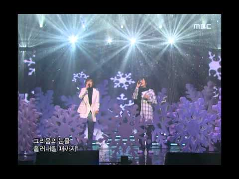 White Winter [LIVE] : Ha Dong Kyun