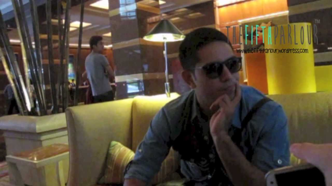 The Fifth Parlour Interviews Gerald Anderson: Mother's Day Edition (Part 2): Gerald Anderson