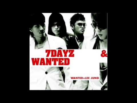 You And I (ft. Epik High): WANTED