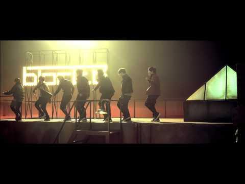 Block B: NalinA  Dance ver.