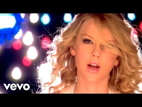 Taylor Swift: Change