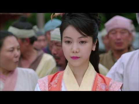 Episode 1 preview: The Blade and Petal