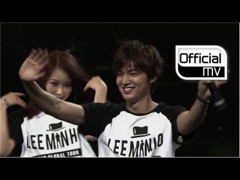 Lee Min Ho (이민호) Videos: Love Motion (러브 모션) (Lee Min Ho 이민호)