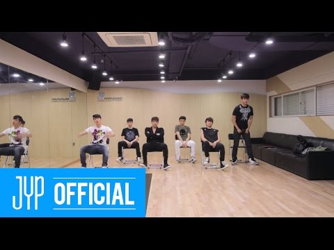 (A.D.T.O.Y.)_Dance Practice: 2PM