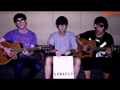 STARDUST event promotion video: RE:BORN LUNAFLY (aka lunafly)