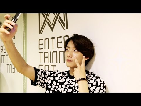 [BABA B1A4 2] EP.02 How to take a Selfie: B1A4
