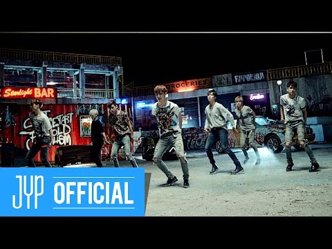 If You Do Teaser Video: GOT7