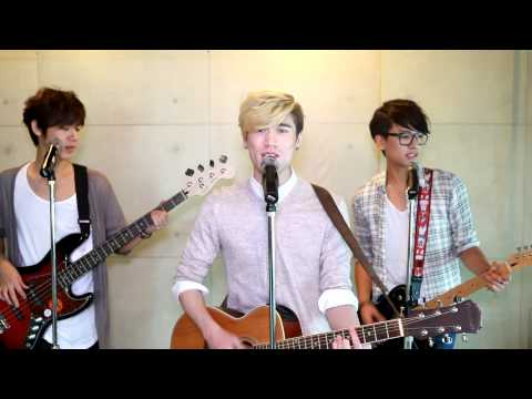 I won't let you go cover : RE:BORN LUNAFLY (aka lunafly)