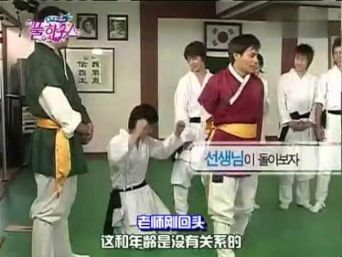 Super Junior - Full House Episode 6 (Part 1)