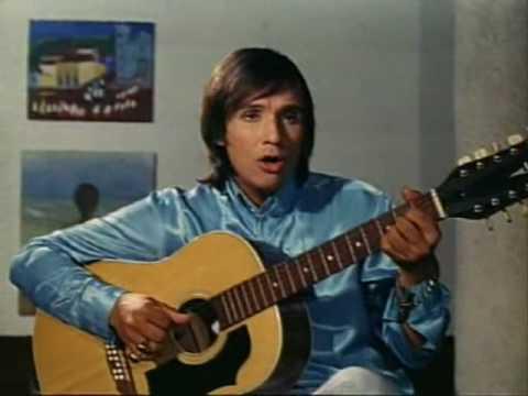 Roberto Carlos.: Olha(1970)