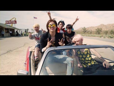 B1A4 - SOLO DAY (M/V MAKING FILM): B1A4