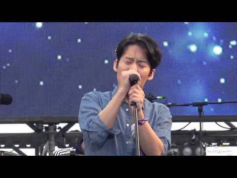 Ha Dong Kyun: Go Forward