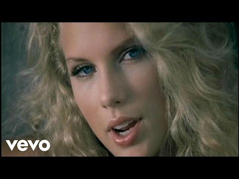 Taylor Swift: Tim McGraw