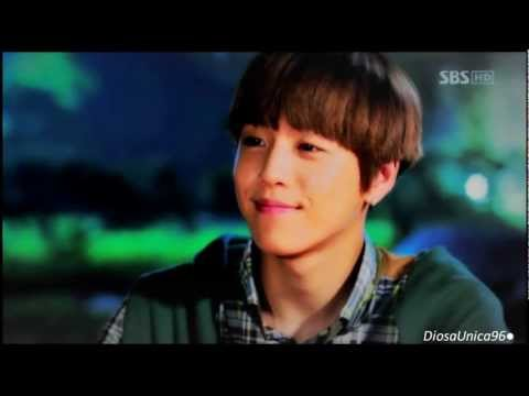 SHINee: Lee Taemin - U (To the beautiful you OST MV )