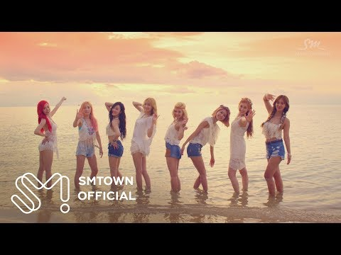 SNSD/Girls' Generation: PARTY