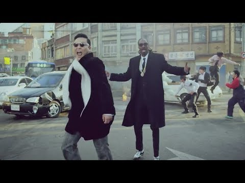 PSY: Hangover