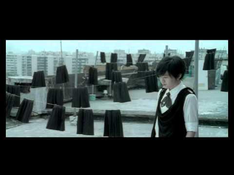 Jing Chang - Black Dress: Knock Knock Loving You