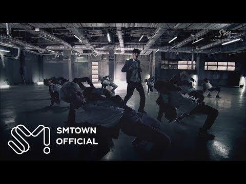 EXO: Growl [Korean Ver.]
