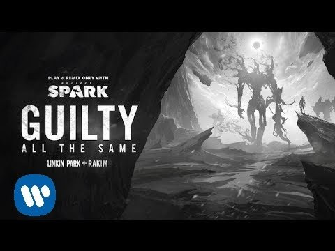 Linkin Park: Guilty All The Same (ft. Rakim)