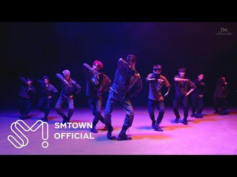 EXO: Monster [Korean Ver.]