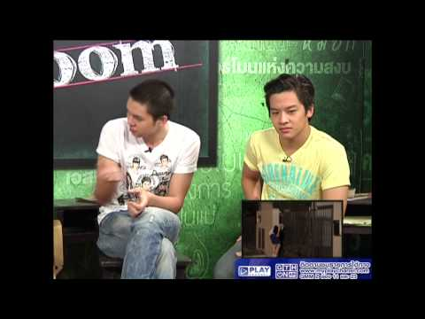 Hormones Homeroom Ep.1: Hormones The Series