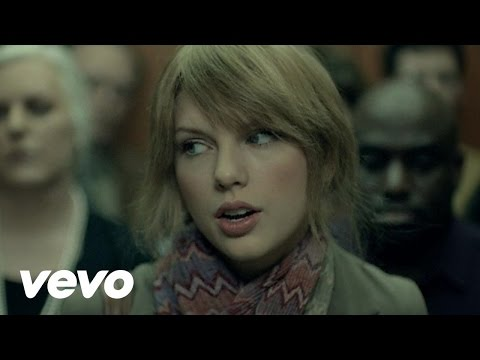Taylor Swift: Ours
