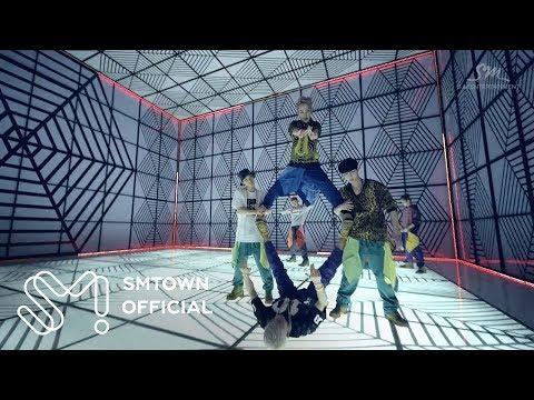 EXO: Overdose [Chinese Ver.]