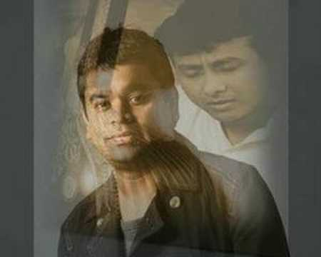 A.R.Rahman: Uyirum Neeye - Pavithra