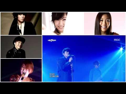 Waiting 2/27/15 [I Am a Singer, Season 3, Ep 5] : Ha Dong Kyun