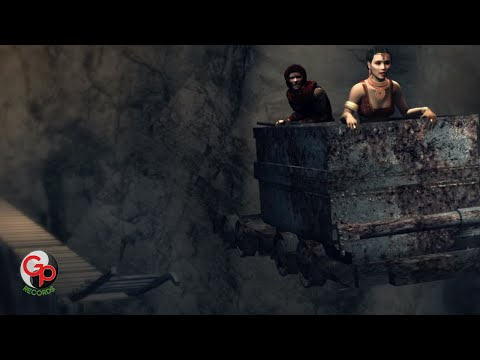 AHMAD DHANI: Abracadabra [Official Music Video]