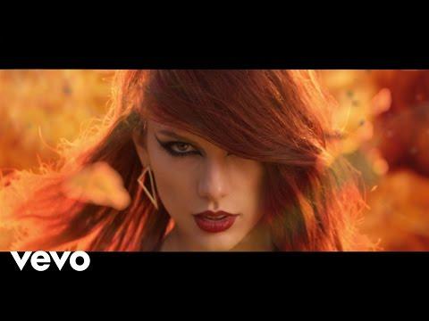 Taylor Swift: Bad Blood ft. Kendrick Lamar