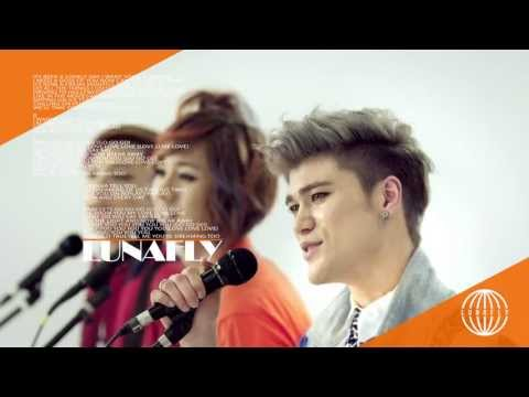 RE:BORN LUNAFLY (aka lunafly): Fly To Love Eng ver.