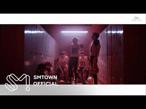 EXO: Love Me Right [Korean Ver.]